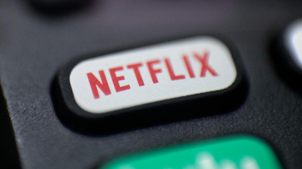 Netflix falls short on new subscribers amid an array of competitors