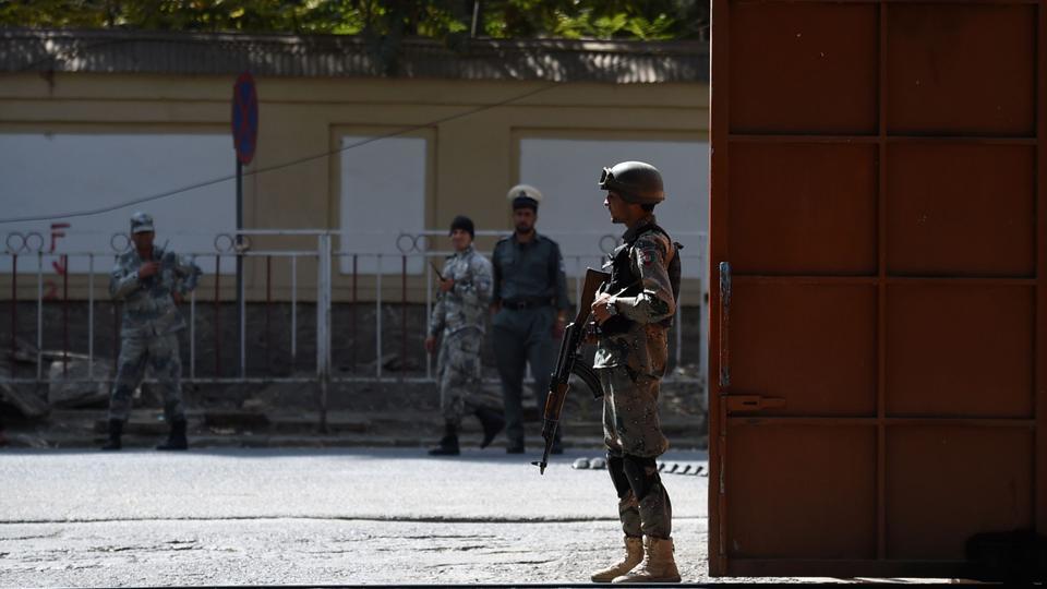 Stampede kills dozen of Afghans trying to secure Pakistan visa