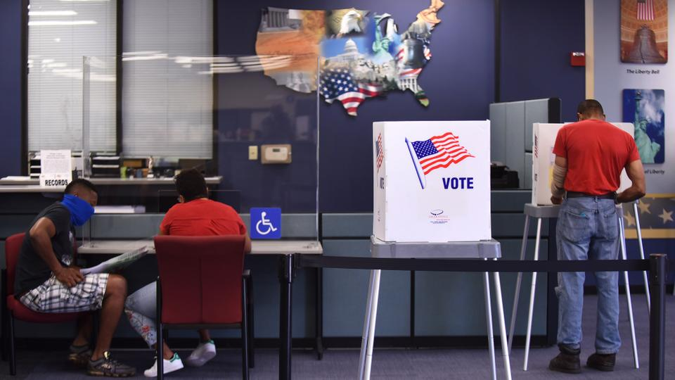 Why Muslim votes matter the most in Florida — the largest US swing state