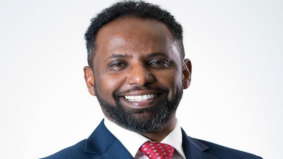 Refugee camp to parliament: meet New Zealand's first MP of African origin