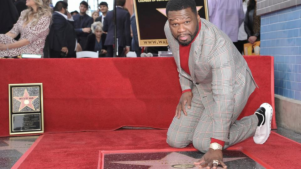 50 Cent firm on Biden tax plan comments, says doesn't want to be 20 Cent
