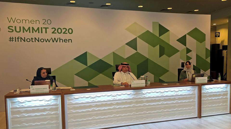 At least 45 US lawmakers urge Washington to boycott Saudi-hosted G20