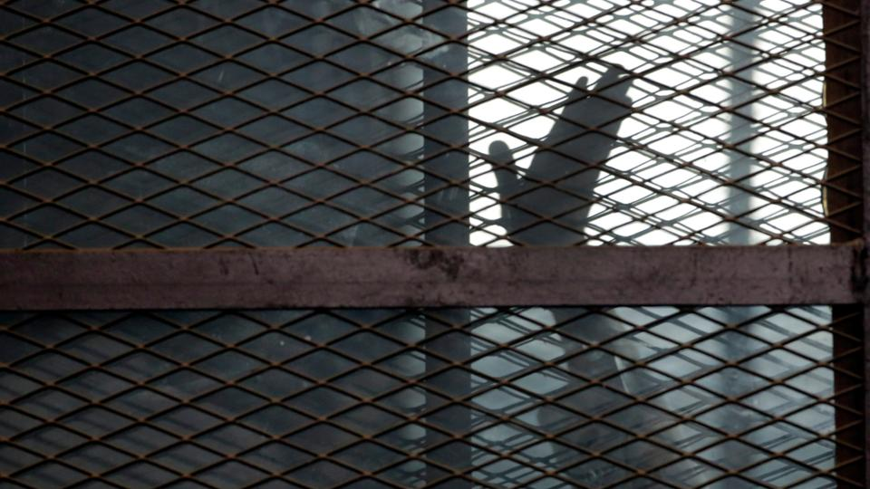 Egypt executes 49 people in 10 days in 'unfair trials'