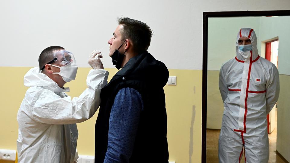 Over 42M infected with coronavirus around the world – latest updates