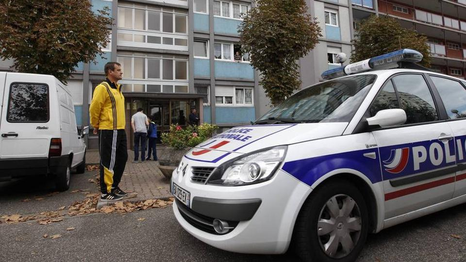 French police arrest Italian paedophile over 160 rapes, assaults
