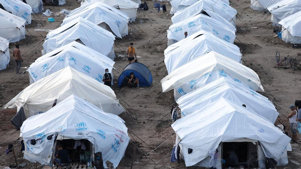 HRW slams the US and Australia for closing the door on refugees