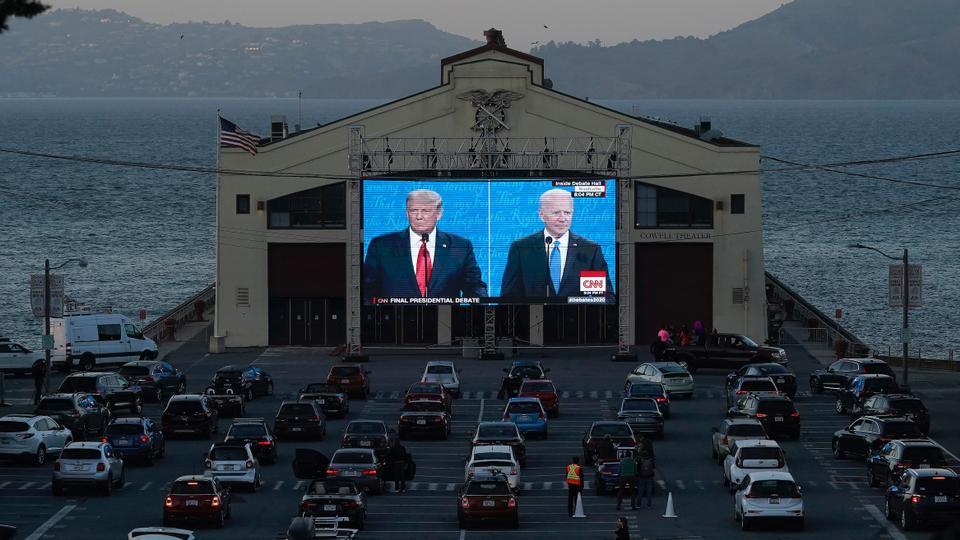 US Presidential Election 2020: Do televised debates matter?