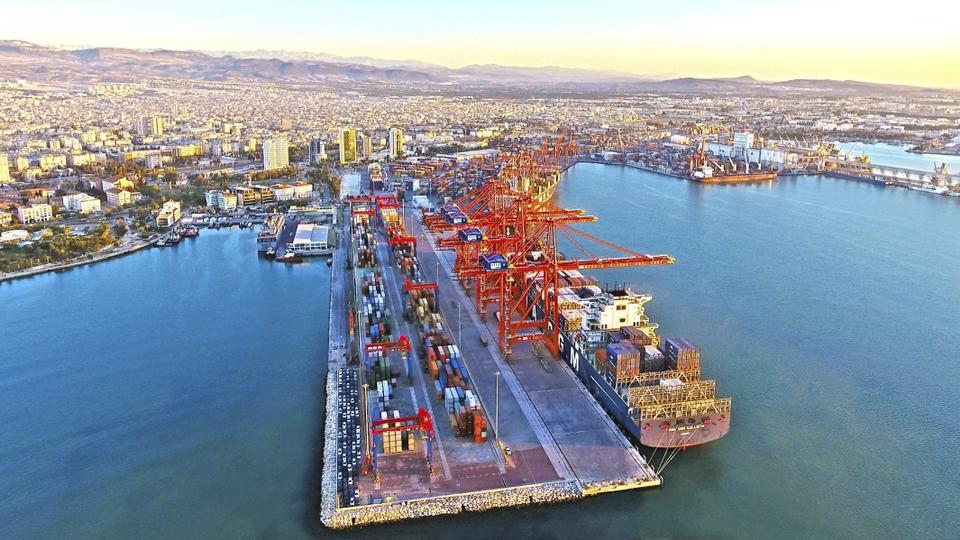 Is MBS pressuring Saudi Arabian businesses to boycott Turkish goods?