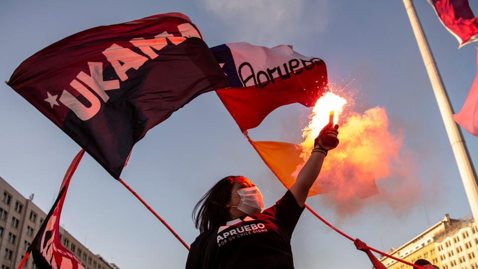 Chile to vote in referendum over its dictatorship-era constitution