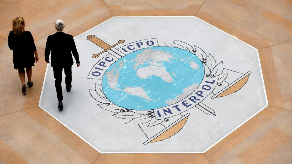 An Emirati's potential appointment as Interpol head draws criticism