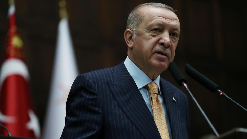 Erdogan: Attacks against me irrelevant when Islam, prophet are targeted