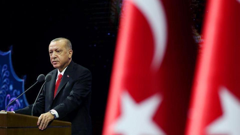 Turkey vows legal steps as Erdogan dismisses Hebdo cartoon