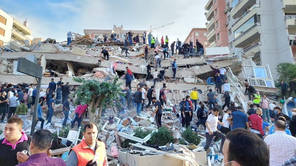 turkey earthquake - photo #34