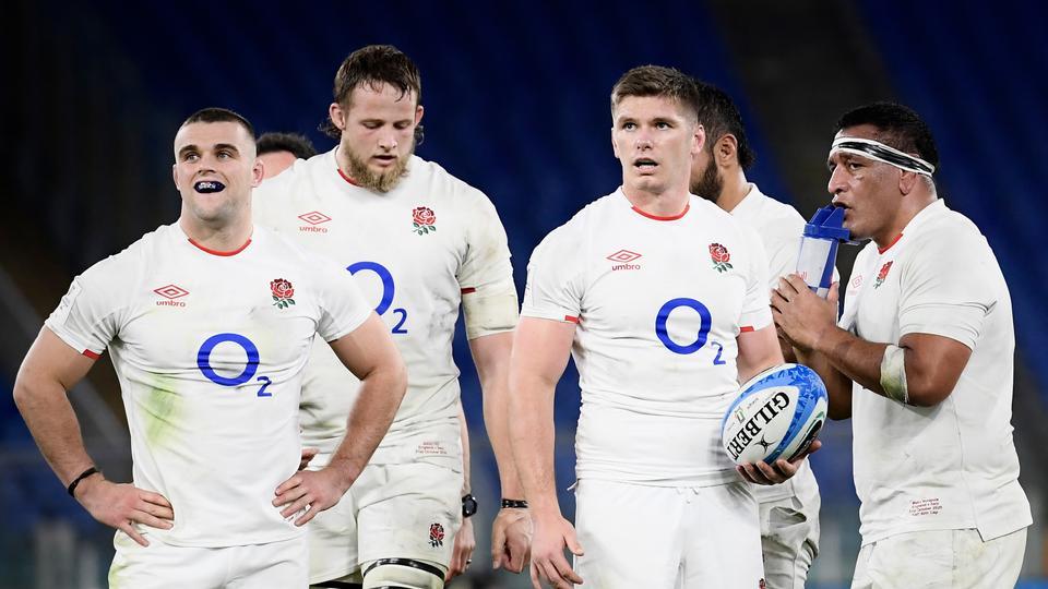 England win virus-hit Six Nations as France fall short