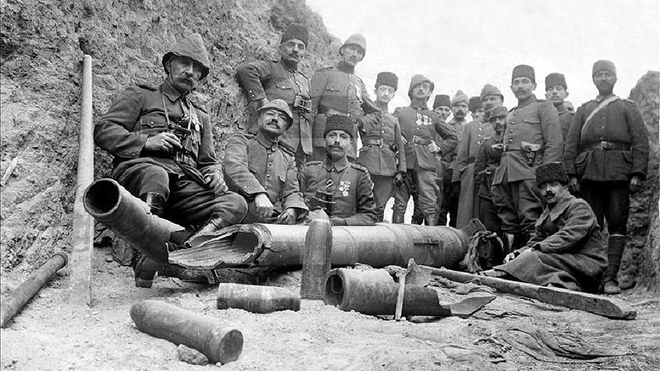 the struggle of turkey during world war i German émigré professors in turkey in the 1930s and 1940s many of them   licted by wars, national struggles, hardship and poverty these certainly led to   german orient corps during world war one, a prominent german representative .