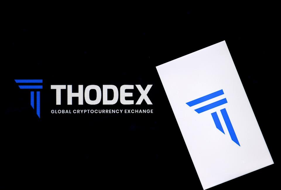In the wake of the Central Bank's regulation on payments, a couple of local cryptocurrency exchanges declared bankruptcy.  One of them was Thodex, whose founder shut down the exchange and fled the country with a reported $2bn in investors' assets.