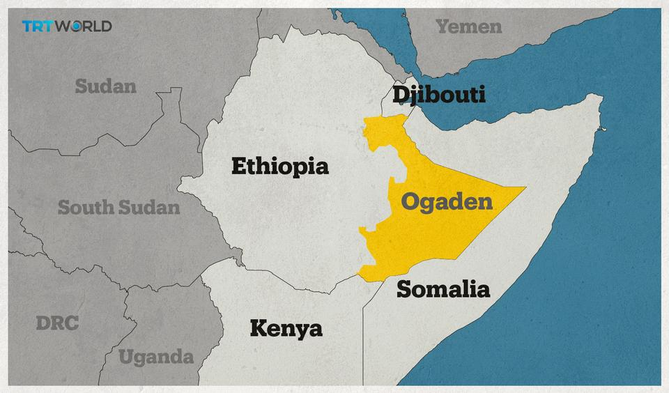 Ethiopia must let somalia determine its own fate the somali populated region of ogaden in ethiopia formed part of historic somalia today sciox Images