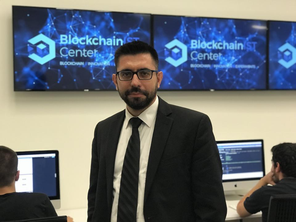 Istanbul Blockchain and Innovation Center (BlockchainIST Center), Turkey's first university blockchain center, was opened at Bahçeşehir University in 2018. The director of BlockchainIST, Dr. Bora Erdamar, believes that Turkey's young and tech-savvy population can provide the country with a competitive edge in the global blockchain race if enough training and investment opportunities are available.