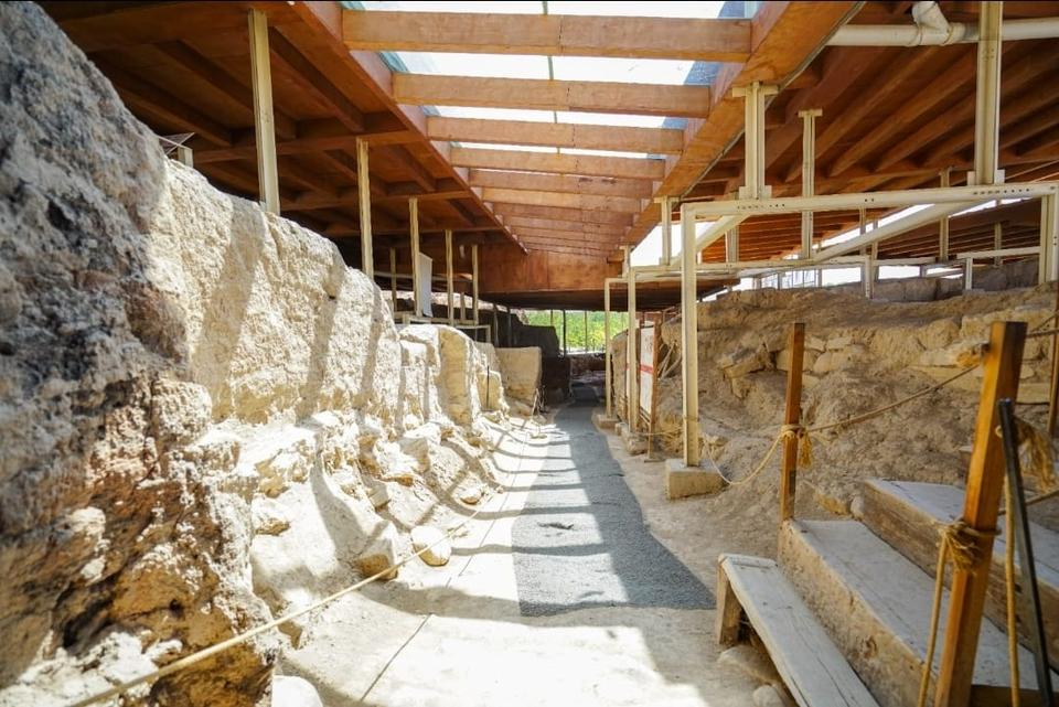 Authorities say the addition to the UNESCO World Heritage List means Arslantepe will become more of a tourist attraction.