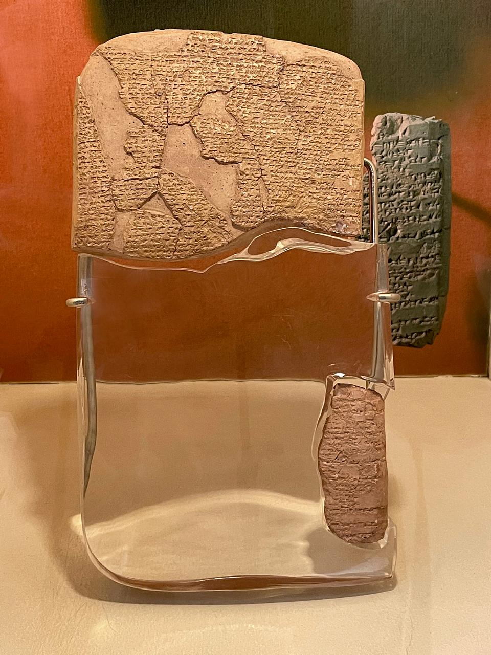 The oldest written treaty between two nations, Hittites and Egyptians, is referred to as the Kadesh Treaty.