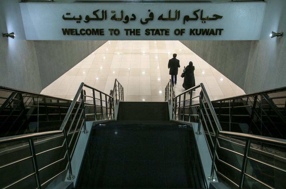 Kuwait is home to an estimated 100,000-200,000 stateless Bidoon who were excluded from obtaining citizenship when the country first undertook efforts to register its population after independence in 1961.