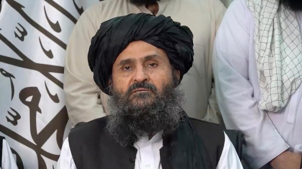 Taliban's top negotiator Mullah Baradar's reduction to a deputy role in the interim government has led some pundits to interpret it as a sign of fragmentation in the group.