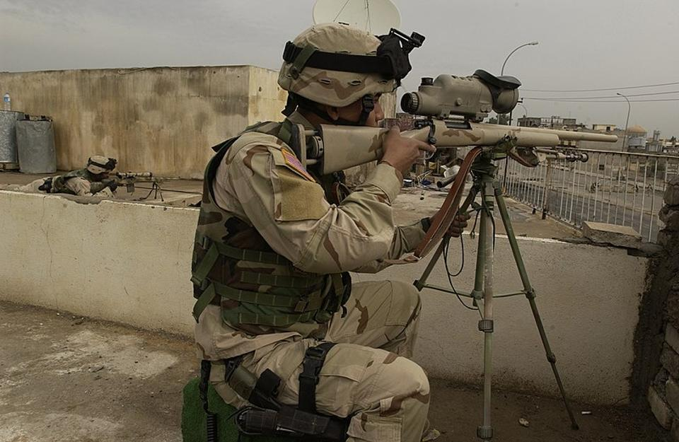 M24 Sniper Weapon System