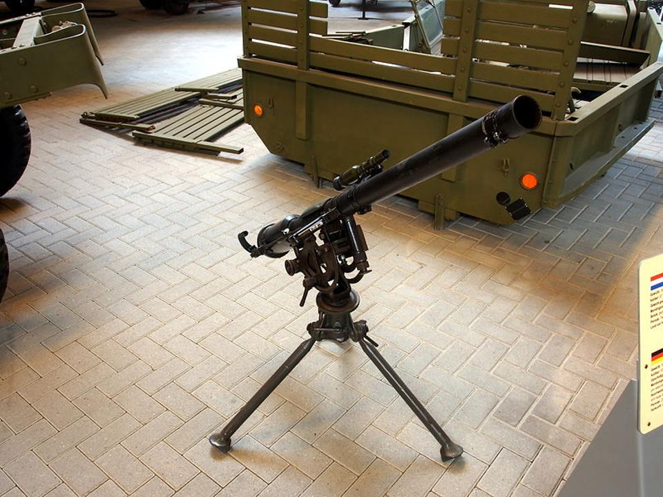 M18 Recoilless Rifle