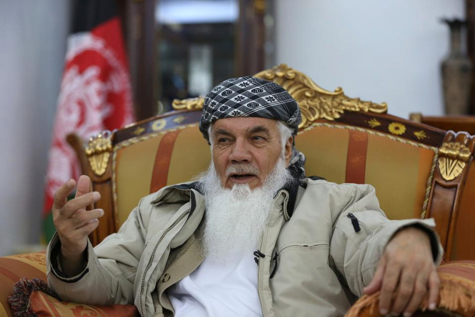 Former Afghan Cabinet Minister Ismail Khan sought refuge in Iran after the Taliban's victory across Afghanistan. The 75-year old man was one of the leading forces in the former Afghan government.