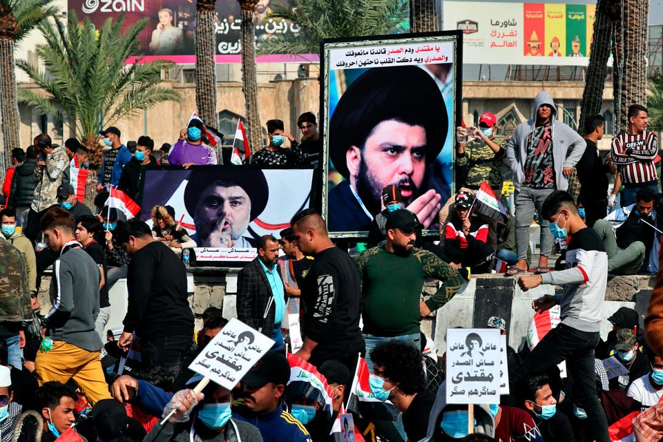 Muqtada al Sadr's rising star can make him a kingmaker of the country's politics after the elections scheduled on October 10, 2021.