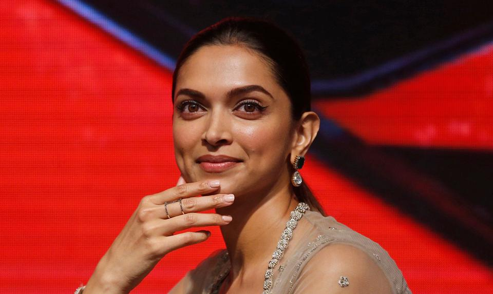 Rajani Pandit hopes that Bollywood actor Deepika Padukone plays her character in a biopic.
