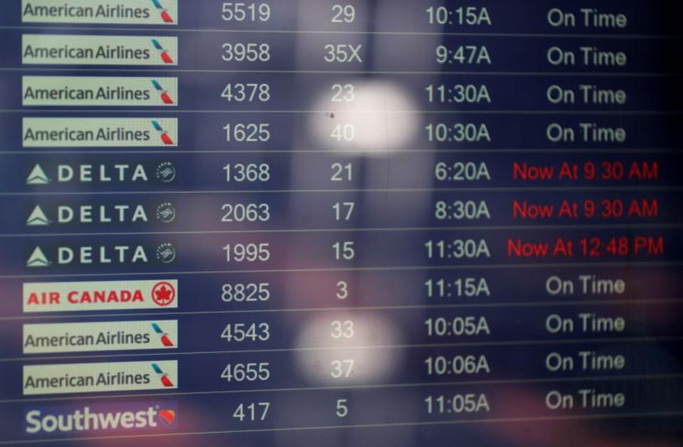 information systems on delta airlines Earlier this week, delta passengers worldwide were stranded as a  some good  questions: how does one power outage ground an airline, and how fired   like  the main problem was with the passenger information system.