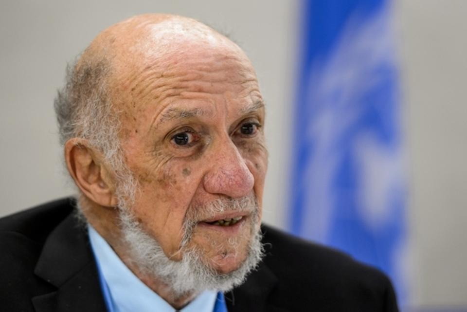 "Richard Falk argues that ""Israel was established as a settler-colonial state at the very top when colonialism in the world context was collapsing and losing war after war."""