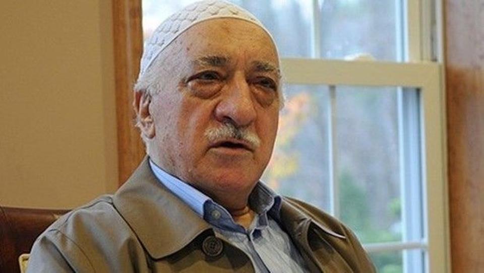 US-based FETO leader, Fethullah Gulen,