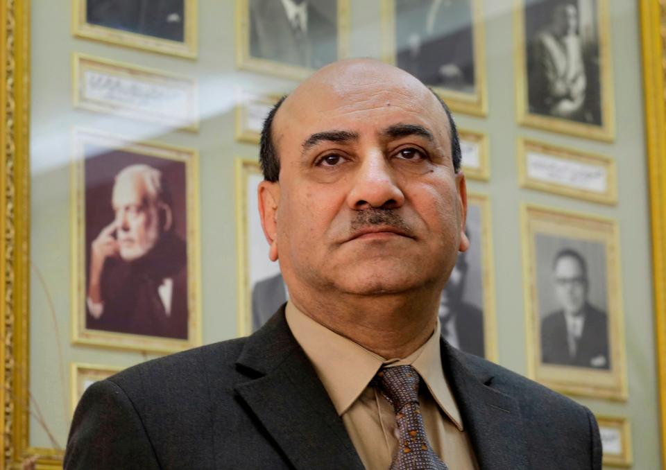 In 2016, Hisham Genena was sacked by Sisi as head of the Central Auditing Authority after being accused of exaggerating the cost of corruption in Egypt.