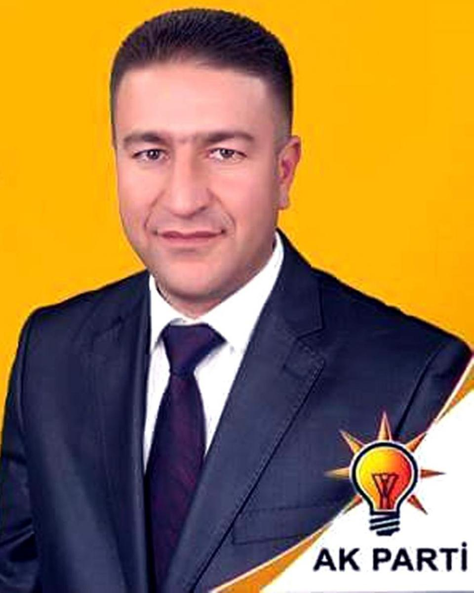 Picture provided by the AK Party shows former deputy candidate Ahmet Budak. (AK Party)