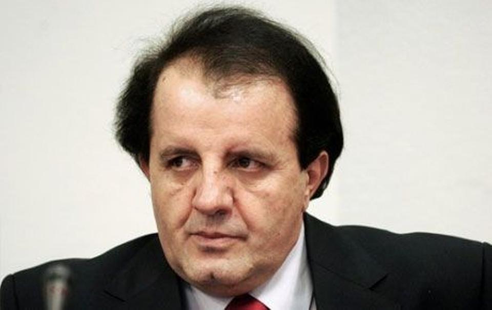 Wartime commander Sefer Halilovic