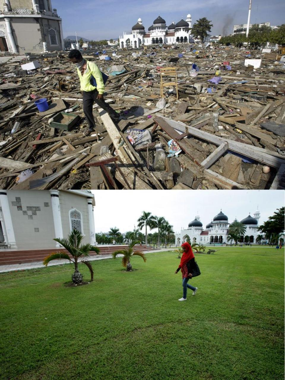 List Of Natural Disasters In Developing Countries