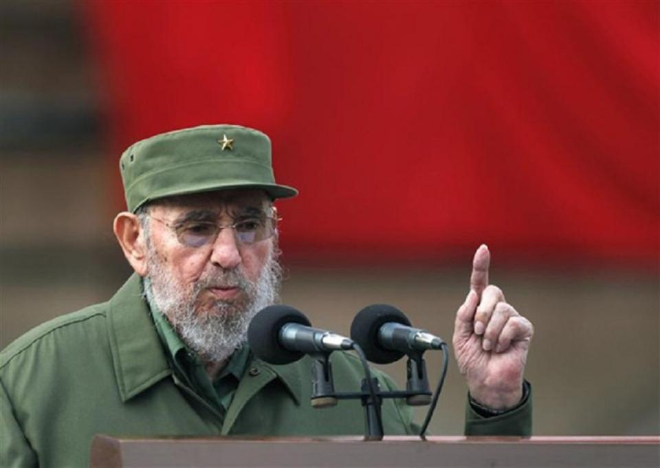 leadership of fidel castro Leadership qualities: fidel castro we can deliver a superb text on fidel castro was born on august 13, 1926 as a child, he lived on a farm in the town of mayari in the province of oriente his father was the owner of a 23,000-acre plantation.