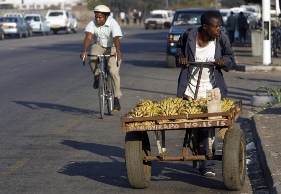 Image result for Zambia's capital areprotestingover a ban on street vending
