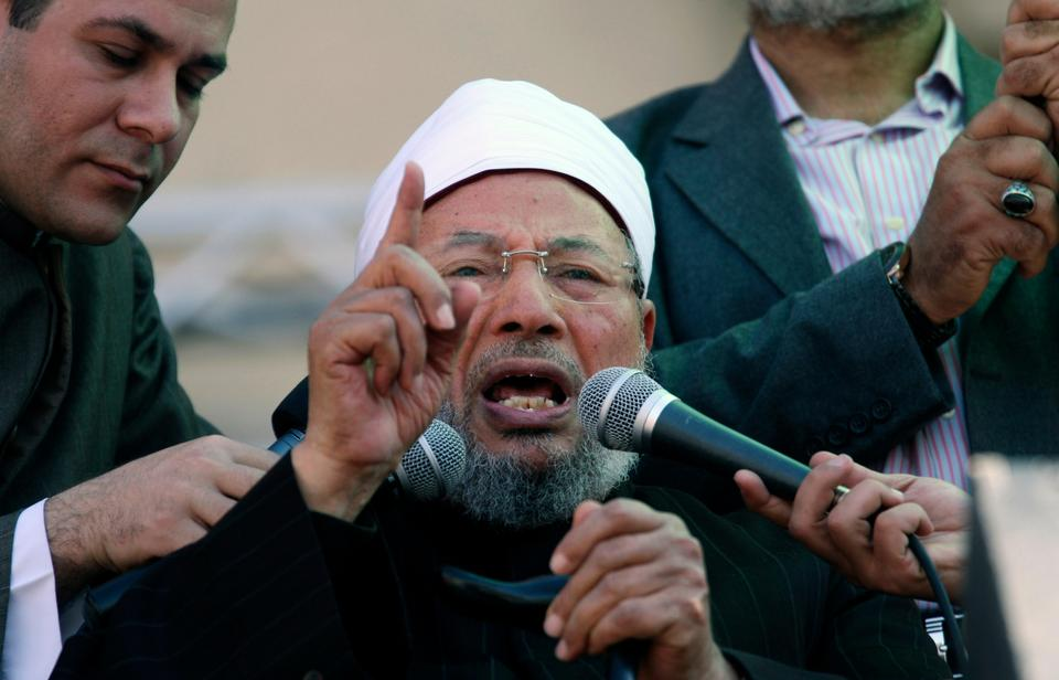 Youssef al Qaradawi, Ola's father, has been a critic of Sisi government.