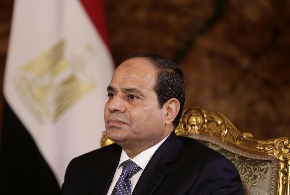 Since coming to power five years ago, President Sisi has tightened his grip over the country by going after anyone who opposes him.