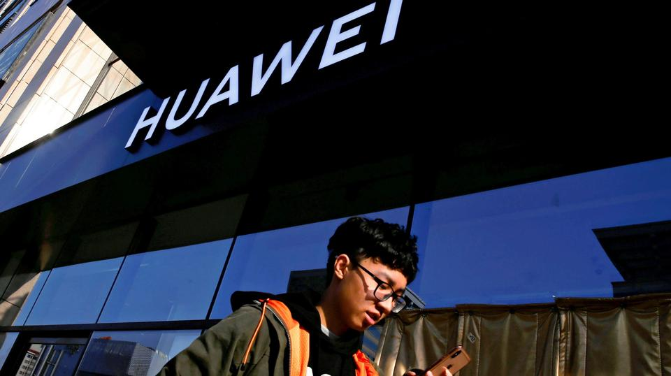 Huawei is playing a leading role as the telecom industry gears up for 5G.