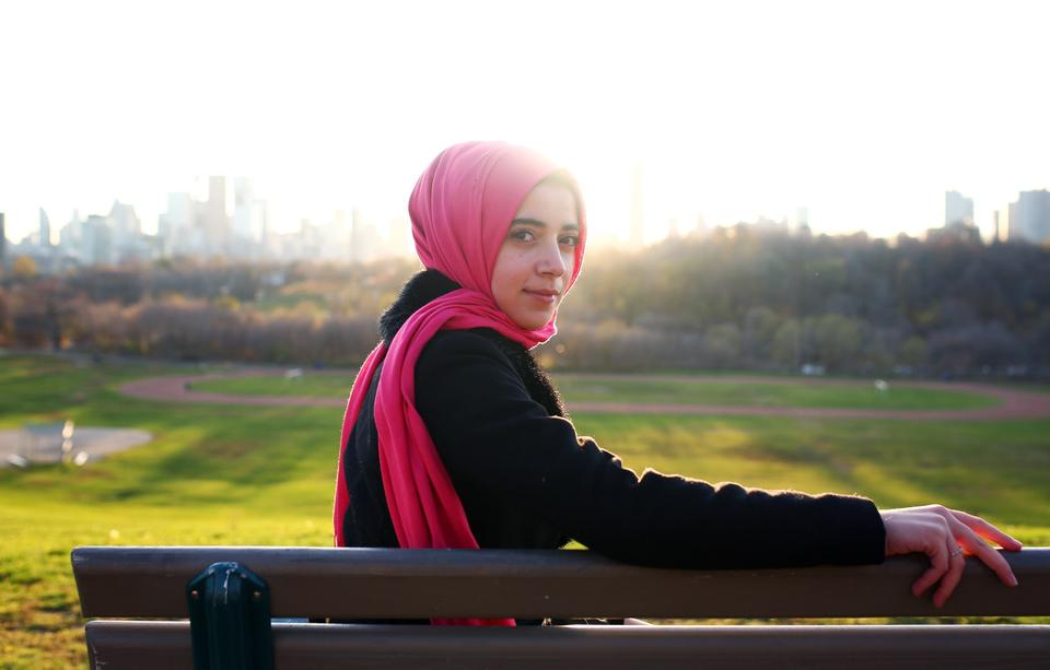 Amal Ahmed, a former Toronto Star reporter, has pleaded Canadian government to intervene in securing her father's release.