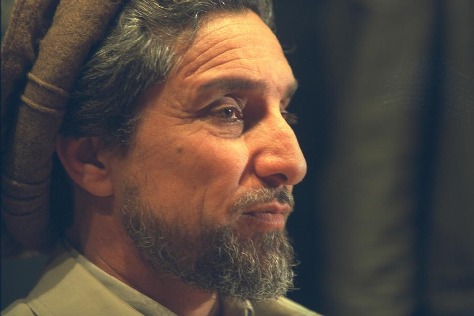 Ahmad Shah Massoud was a legendary commander in Afghanistan who was famous for resisting the Soviet Union and then the Taliban in the 1990s. He was assassinated on September 9, 2001 by two men posing as journalists.
