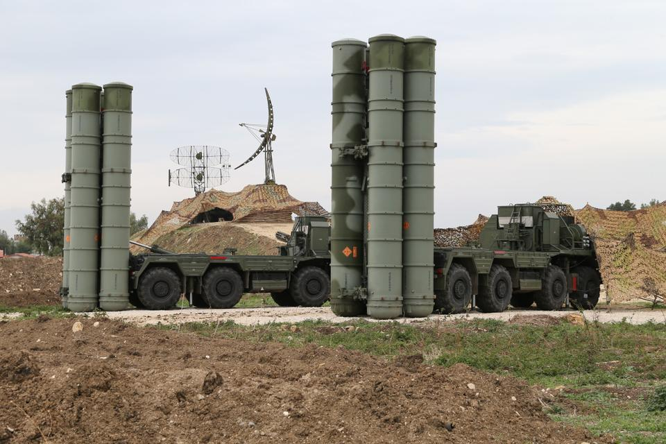 Russian S-400 'superior' to US Patriot missile system – experts