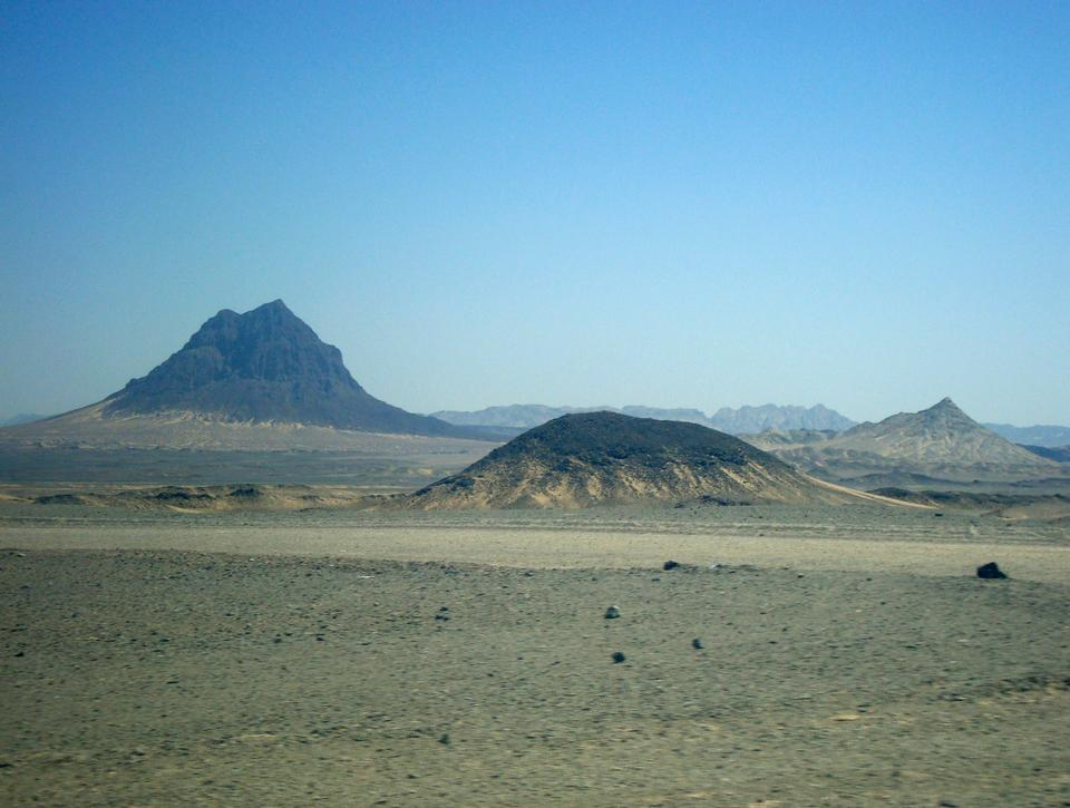 There are billions of dollars worth of rare earth minerals buried under the site of Reko Diq.