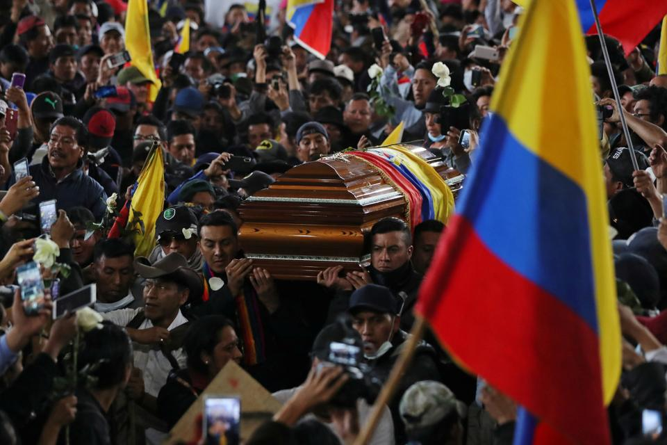 What Is Happening In Ecuador