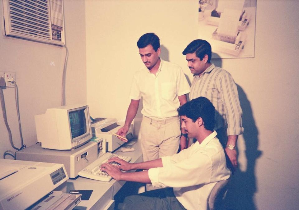 The making of the first computer virus — the Pakistani Brain