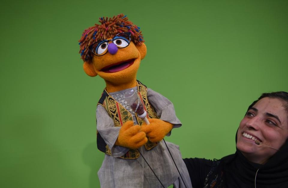 The Afghan creators of Zeerak, a bespectacled orange muppet on Sesame Street who adores his older sister, are hoping that the latest addition to the show will strike a blow for gender equality and inspire his young audience